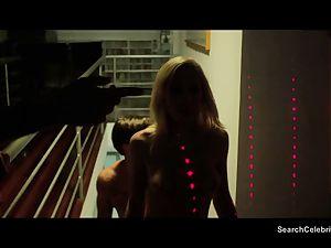 James Deen and Lindsay Lohan get super-hot on webcam