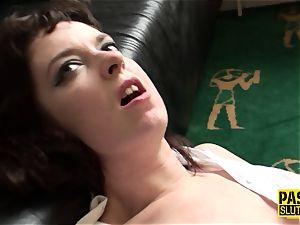 rump belted slave pulverized