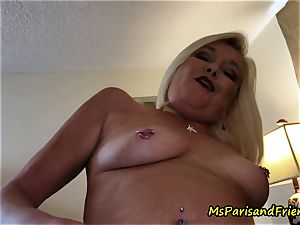 mommy son-in-law sightless tryst