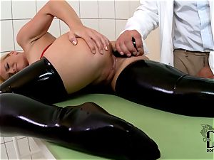 horny doctors apointment