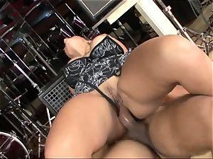 Caroline Miranda - hard assfuck - 720p