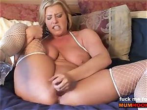 wild mother fuck her cooter and filthy chatting