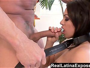 RealLatinaExposed Tropical latina indeed