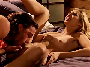 first-ever Moment Sn two Alexa grace penetrated to the hilt