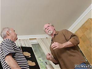 elderly dad penetrates chief manager s daughter gonzo Dukke the Philanthropist