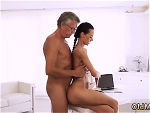 inhale and ride ultimately she s got her manager manstick
