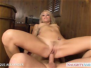 sweetie sex industry star Monique Alexander banging