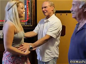 daddy tears up ally comrade s daughter-in-law rigid and virginal xxx Age ain t nothing but a